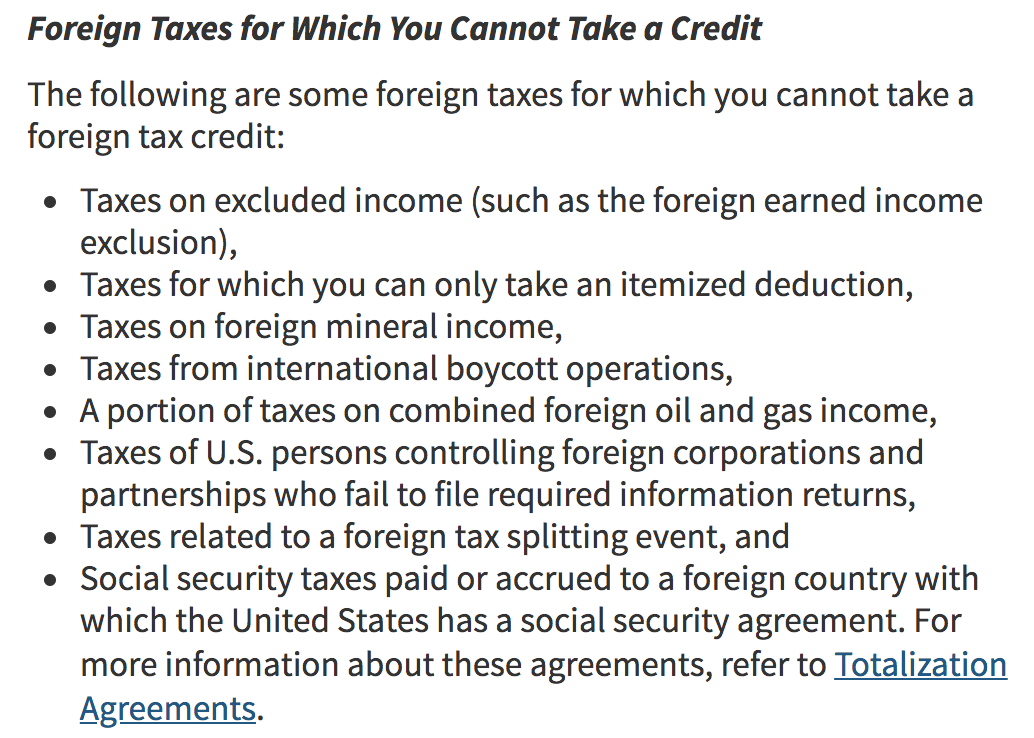Foreign Dividend Withholding Tax Guide - Intelligent Income by